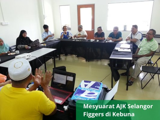 Mesyuarat AJK Selangor Figgers di Kebuna (3)
