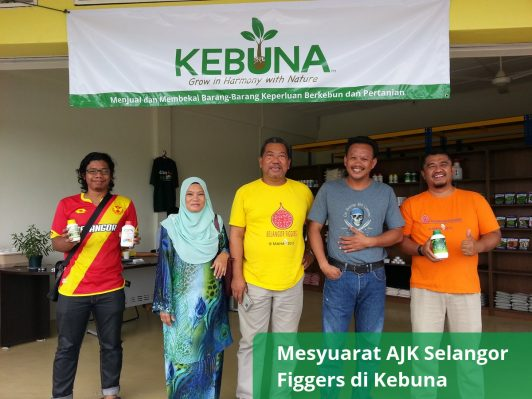 Mesyuarat AJK Selangor Figgers di Kebuna (4)